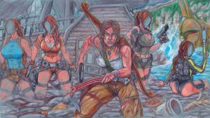 Croft Contestredue by toegar