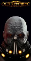 darth malgus by ashasylum