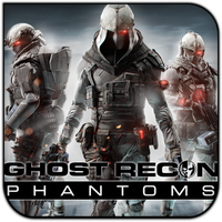 Ghost Recon Phantoms by griddark