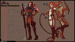 Aizdyne Pharmaceutical specialists by Daemoria