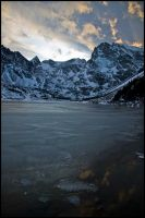 Lake Isabelle by ThePatriarch