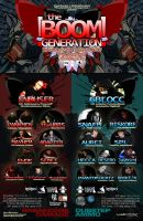 boom generation poster B by reactionarypdx