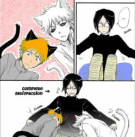 Bleach: Baby, I love you 2... by carmeltheneko