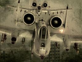 A-10's by ch4os532