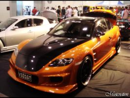 Elite RX-8 by musicnation