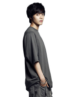 S.M.ROOKIES Hansol (1994) Render by shiningday