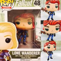 Lone Wanderer Female from Fallout (2) by My-Fragmented-Angel