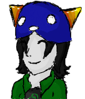 nepeta drawn on iscribble by sjk246