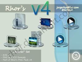 Rhor's PNG Pack v4 - Part 3 by Rhor
