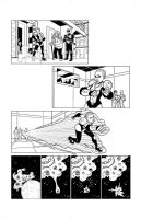 More derby pages 3 by dennisculver