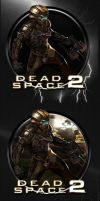 Dead Space 2 by kraytos