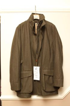 Beretta coat front by SWAT-Strachan