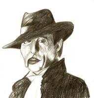 Michael Crawford Phantom by PhantomFace24601