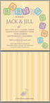 Baby Shower Invitation by BrieSpiel