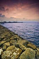 Java Sea by eyesweb1