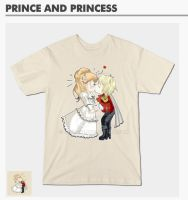 Prince and Princess Collection. by Reenave