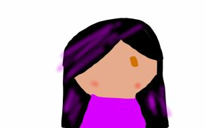 This is aphmau my fave youtuber  by TheArtistKittyLover