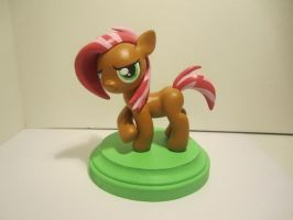 Babs Seed w/base by EarthenPony