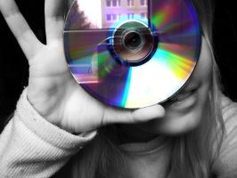 colourfull world in cd by Tedinecka