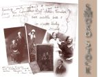 Vintage Photos With Text by Smoko-Stock