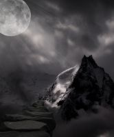 Premade Background by LadyWolf84