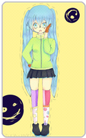 Matryoshka: Hatsune Miku by Stuck-Under-A-Rock