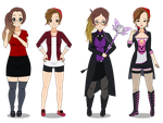 .:Remake Time!!:. by HandMaid17