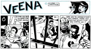 Veena:The hero of emptiness_p4 by mistertheriault