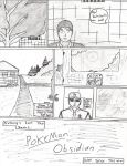 Pokemon Obsidian Teaser by Jensaw101