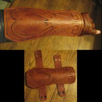 New Arm Guard for TP Link by LinkInSpirit