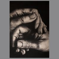 Hands No1 by sheridae