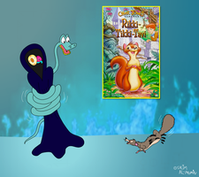 Cloaked Critic Reviews Rikki-Tikki-Tavi by TheUnisonReturns