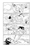 Camelot Chronicles page 11 by alessandromicelli