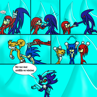 The Crystal Queen Page 19 by CrystalTheRenahog