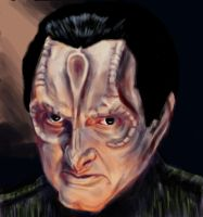 Andrew Robinson as Garak by UltimateHurl