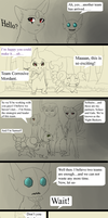 PMD- Mission 3: Pg 4 by MiaMaha