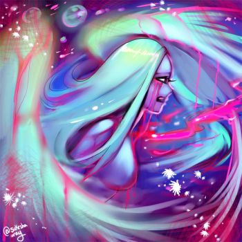 Bleeding Out by Sukesha-Ray