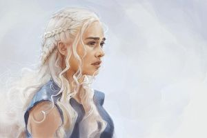 Daenerys the Conqueror by ImperfectSoul