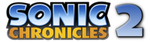 Sonic Chronicles 2 Logo by xGeoxStelarx