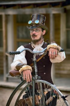Steampunk WWWC5  Lord High Towers by PhotosbyRaVen