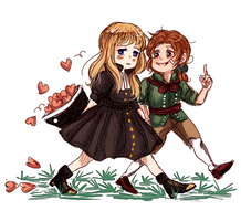 APH: A stroll by Assby