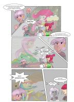 The Honor Mark Chronicles 07 by OuroborosI