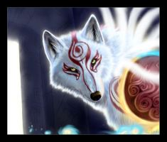 Okami- Through the Spirit Gate by Starcanis