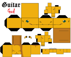 Agumon by Guitar6God