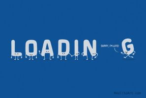Loading by Naolito