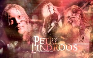 Petri Lindroos by DivineWish