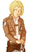 Armin by carbonaras