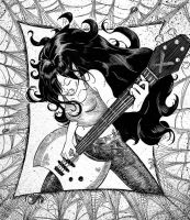Marceline by RogerioBasile