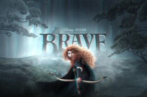Brave 3-D conversion by MVRamsey