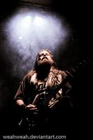 Mark Morton - Lamb of God - 2 by weahweah